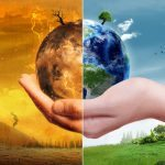 Global Warming: The Balance of Evidence and Its Policy Implications
